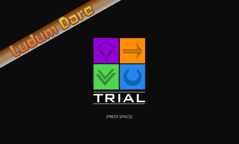Ludum Dare Trial